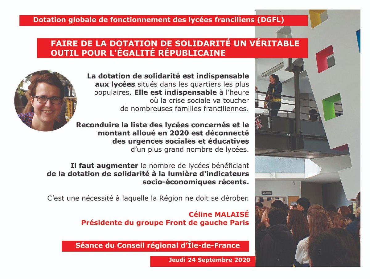 Panneau DGFL DS Céline