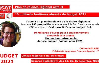 Céline Plan de relance 2