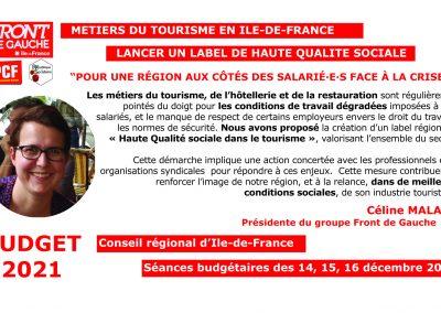 Céline Tourisme 2