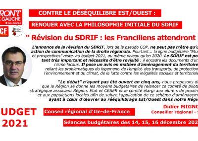 Didier SDRIF