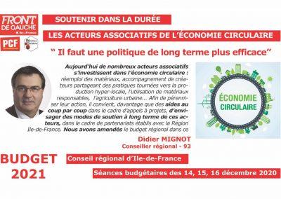 Didier economie circulaire