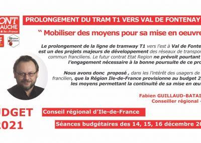 Fabien Tram T1