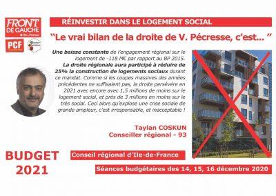 Taylan logement sociale