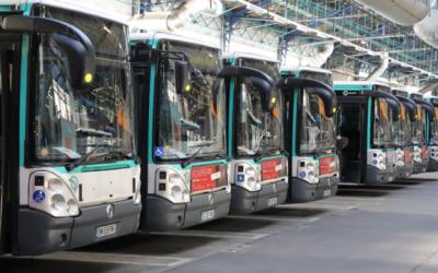 Temps de travail des chauffeurs de bus : la Thatcher des transports franciliens a encore frappé !