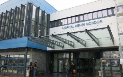 Fermeture du service de chirurgie cardiaque à l'Hôpital Henri-Mondor de Créteil : Il faut arrêter la casse de l'hôpital public !